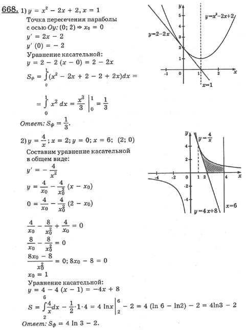 Гдз по алгебре 10 класса алимов i а