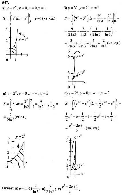 Гдз по алгебре калмагор 10-11