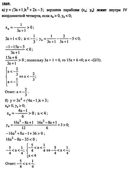 мордкович класс задачник 11 алгебра гдз учебник