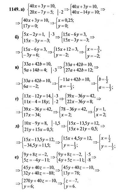 Гдз по алгебре 10 класс 2006 год