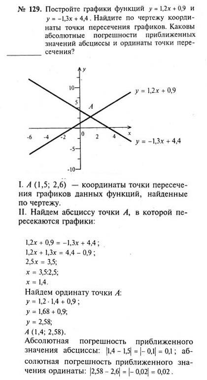 Каков Порядок Появления Странных Гостейгдз По Алгебре 7класс