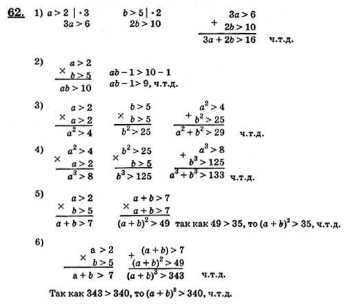 Гдз по алгебре 7 класс алимов pdf