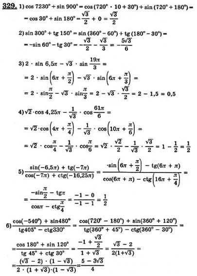 Алгебра. Ru Гдз 9 Класс