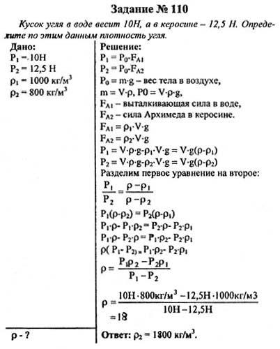 Гдз к учебнику по физике 7 классы перышкин ответы к заданиям