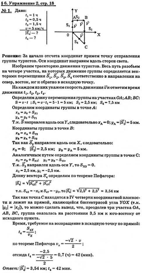 9 физике класс киккоин гдз по