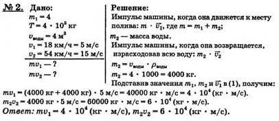Гдз по физике 9 класс кикоин 2000